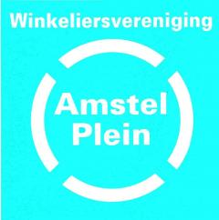 Winkelcentrum Amstelplein