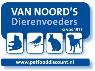 Van Noord's Dierenvoeders logo
