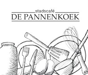 Stadscafé De Pannenkoek logo