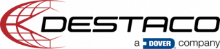DESTACO Benelux B.V. logo